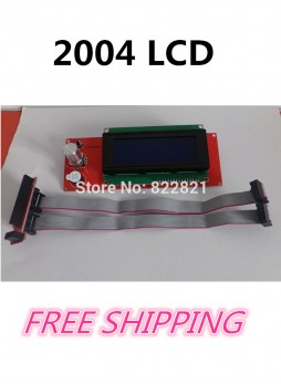 Reprap Ramps 1.4 2004 LCD display intelligent controller  Delta 3d pirnter