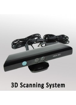 He3D-3D scanning system