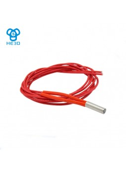 1 PCS Makerb/the reprap 3d printer/Mendel extruders heating of hot end tube,Heater Cartridge 24V /12v  40W