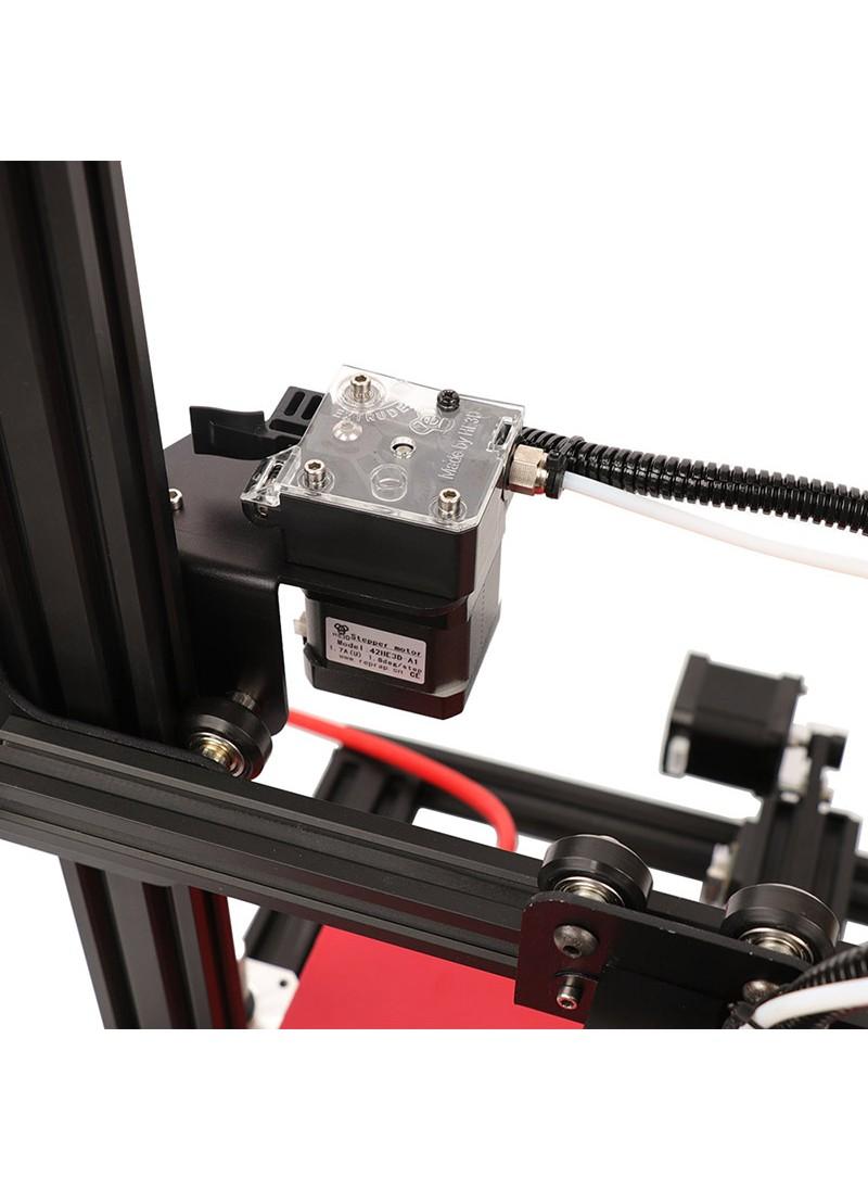 2018 New HE3D sky 3D Printer Impresora 3D preassembled 3D