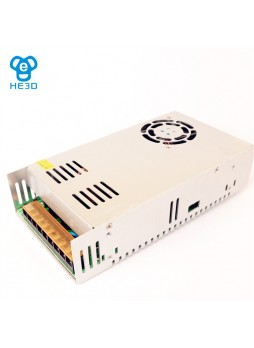 HE3D 3D printer 24V 400W power supply