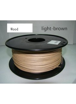 3d printer wood filament